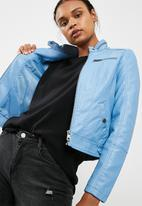 Vero Moda - Elda PU jacket