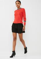 Vero Moda - Bali smock skirt