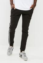 Only & Sons - Tate side stripe sweatpants