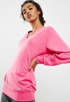 Jacqueline de Yong - Brace V-neck sweat
