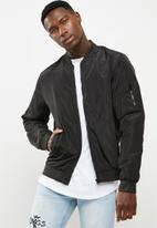 Only & Sons - Camp nylon bomber
