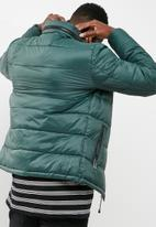Only & Sons - Padded puffer jacket
