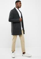 Only & Sons - Faro wool coat