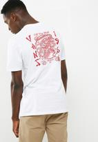 Vans - Takeout tee