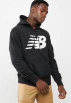 New Balance  - Essentials pullover hoodie