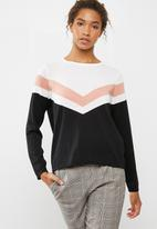 ONLY - Gabriella knit