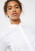 ONLY - Nikki tie shirt