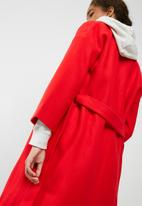 ONLY - Camille wool coat