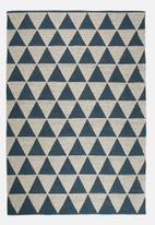 Sixth Floor - Dene woven rug