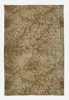 Sixth Floor - Gatsby printed rug