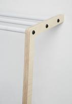 Emerging Creatives - Den towel rack