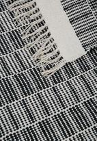 Sixth Floor - Yahi woven rug