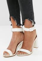 Cotton On - San sebastian heel