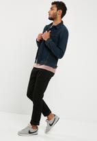 New Look - Basic denim jacket
