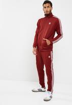 adidas Originals - Beckenbauer track top