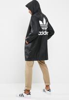 adidas Originals - Trefoil manager coat