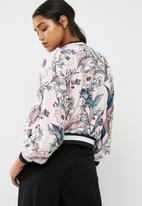 Cotton On - Candice blouson sleeve bomber