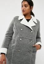 Vero Moda - Brit wool jacket