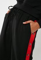 New Look - Popper side trouser
