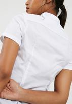 New Look - Short sleeve work shirt