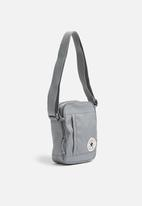 9afc7137c Poly Cross Body - Cool Grey Converse Bags & Wallets | Superbalist.com
