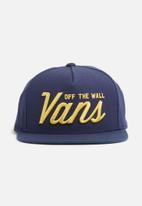 Vans - Hayden snapback