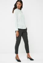 ONLY - Candy stripe shirt