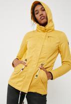 ONLY - New Lorca parka jacket