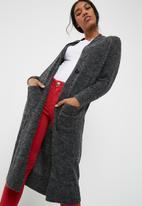 Jacqueline de Yong - Aika long cardigan