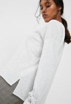 Jacqueline de Yong - Brace sweat