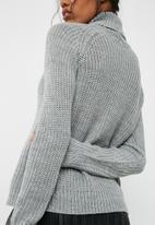 Jacqueline de Yong - Justy sweater