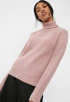 Jacqueline de Yong - Justy sweater