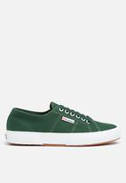 SUPERGA - 2750 Cotu classic canvas