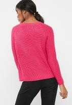 ONLY - Jemma knit sweater