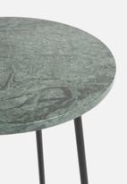 Sixth Floor - Haku side table