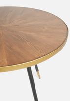 Sixth Floor - Rosa dining table