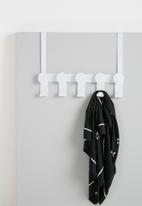 Sixth Floor - Mod otd hook
