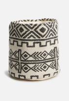 Sixth Floor - Farah cotton basket