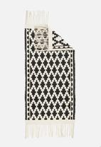 Sixth Floor - Ayat chenile rug