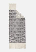 Sixth Floor - Aleah chenile rug