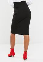 dailyfriday - Corset bodycon skirt