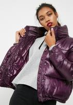 Jacqueline de Yong - Roona cropped jacket