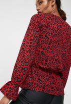 Pieces - Marla blouse