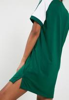 adidas Originals - Raglan tee dress