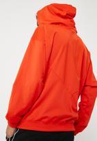 adidas Originals - Clrdo hooded sweat