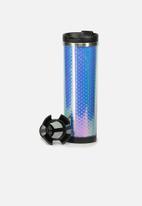 Typo - Tea-riffic travel mug