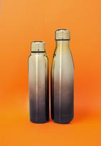 Typo - Small metal drink bottle