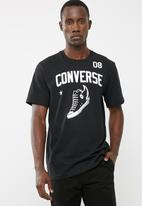 Converse - Chuck All Star tee
