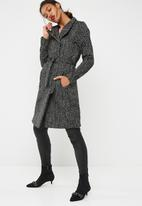 ONLY - Hillary wool coat