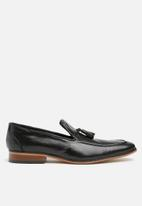 basicthread - Percy leather loafer